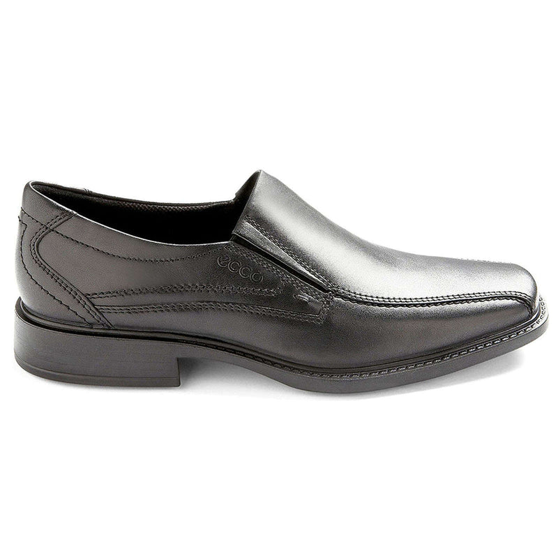 Ecco New Jersey 051504 Leather Mens Shoes
