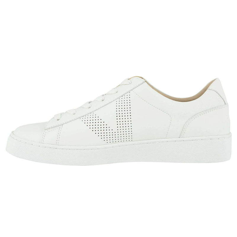 Vionic Splendid Honey Leather Womens Trainers