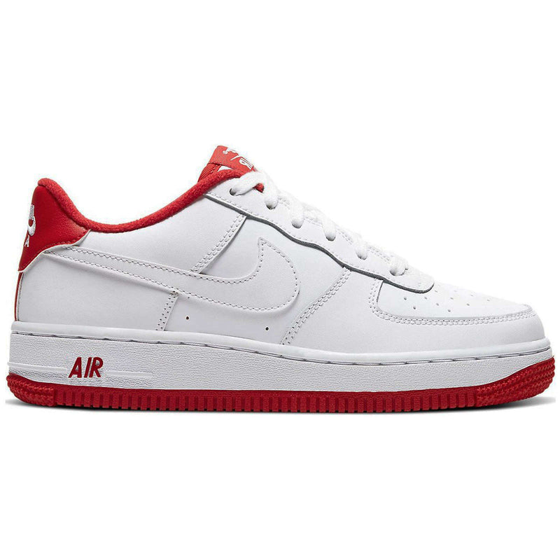 Nike Air Force 1-1 GS Leather Youth Trainers