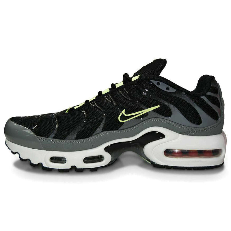 Nike Air Max Plus GS Synthetic Textile Youth Trainers