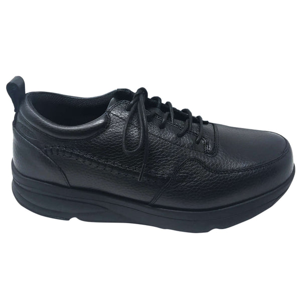 MBT Jumba Leather Mens Shoes#color_black