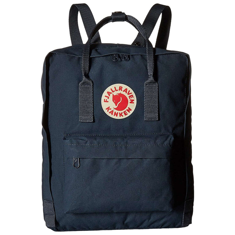 Fjallraven Kanken Synthetic Textile Unisex Accessories Bag