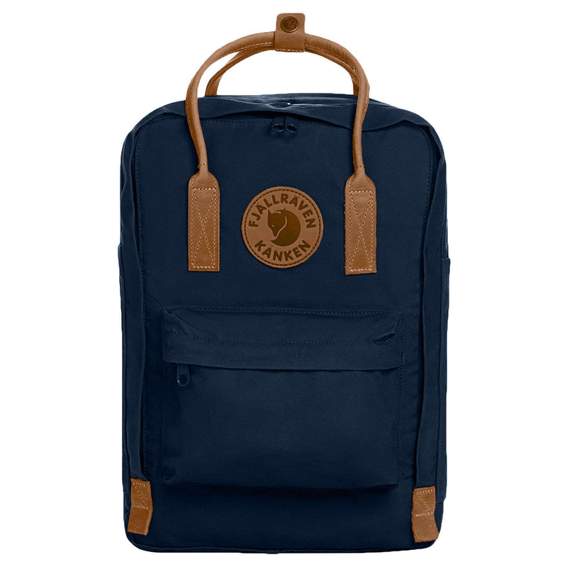"Fjallraven Kanken No. 2 Laptop 15"" Synthetic Textile Unisex Accessories Bag"