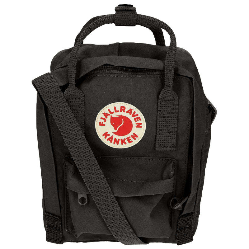 Fjallraven Kanken Sling Synthetic Textile Unisex Accessories Bag