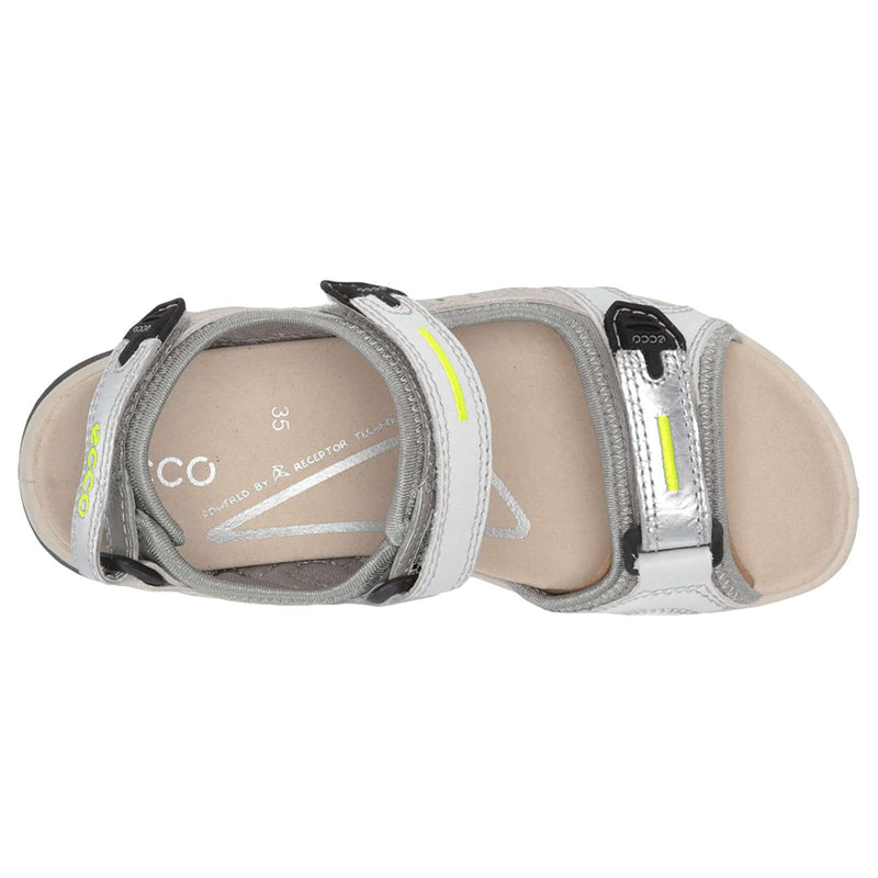 Ecco Offroad 822083 Leather Womens Sandals