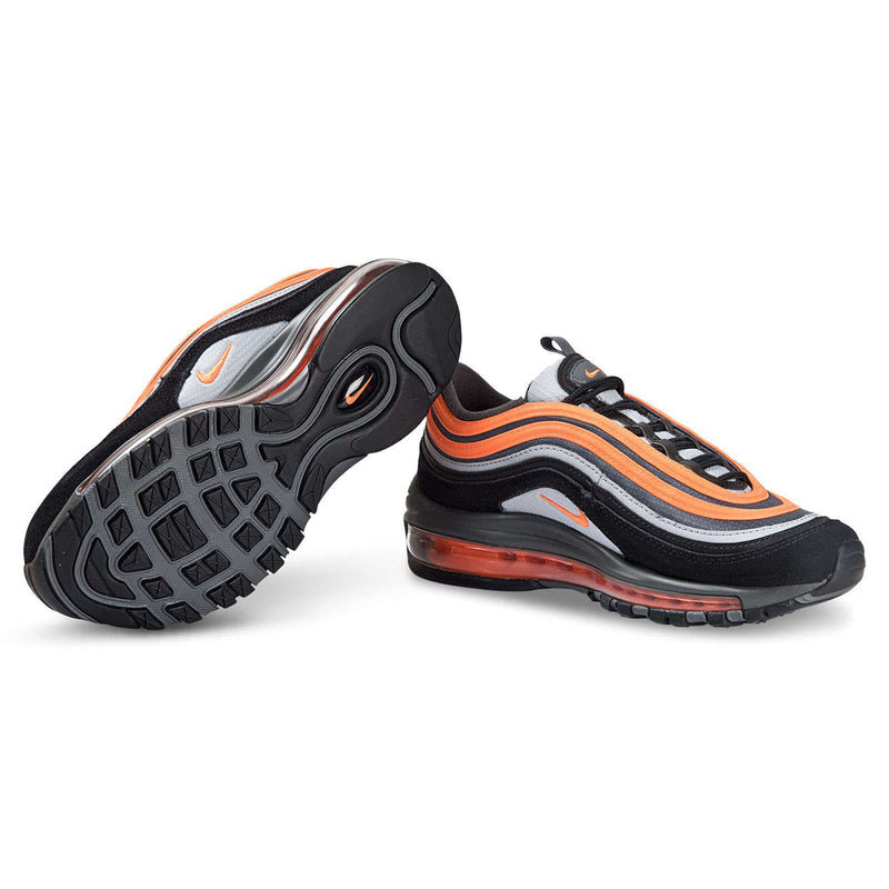 Nike Air Max 97 GS Textile Leather Youth Trainers