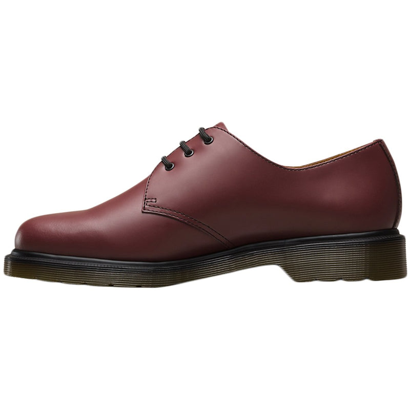 Dr.Martens 1461 Pw Smooth Leather Unisex Shoes