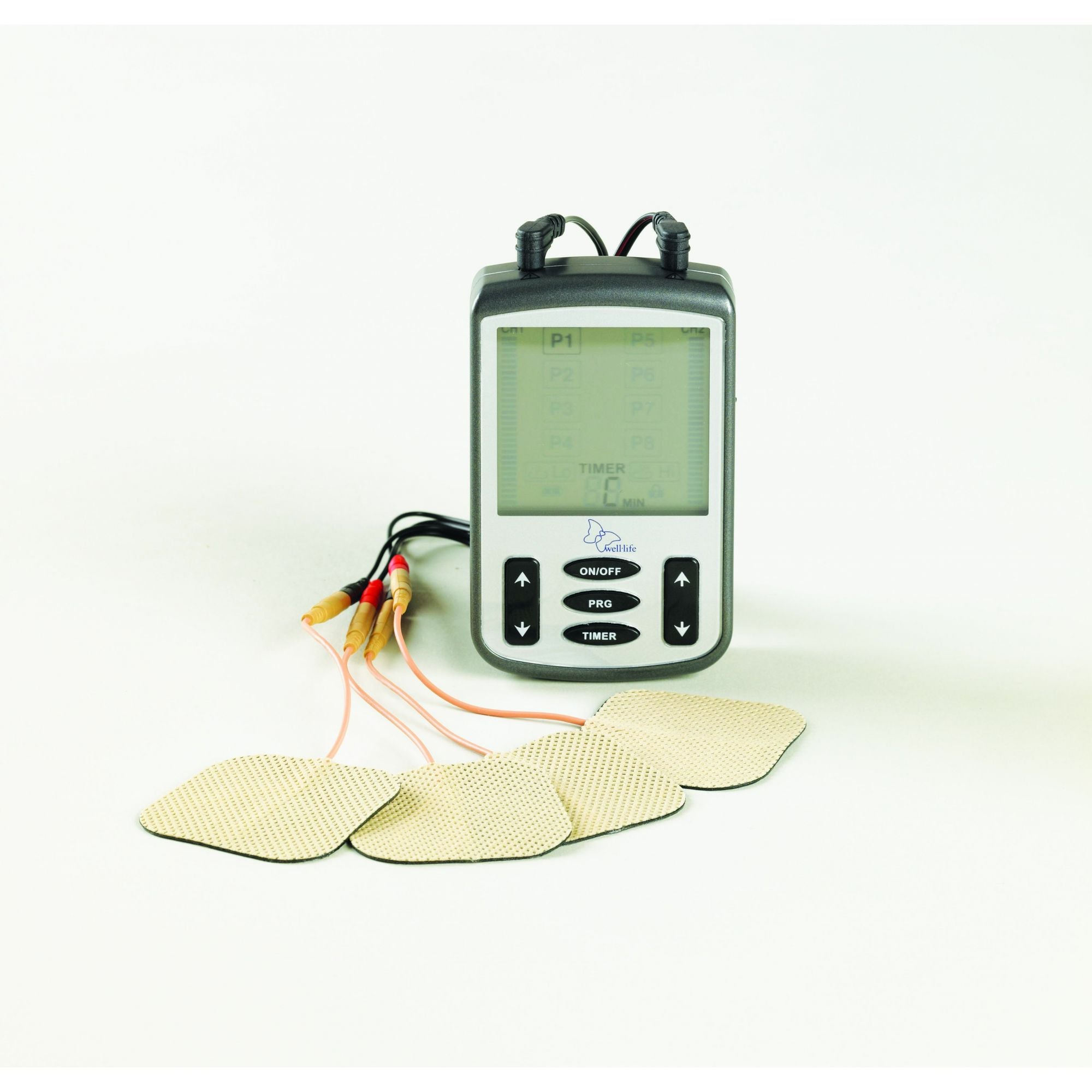 Muscle Stimulators and TENS Machines