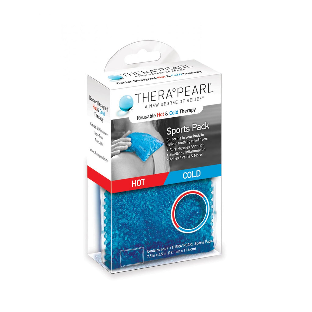 Therapearl Hot & Cold Sports Pack - Perfect For First Aid Bags