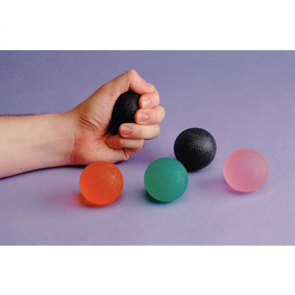 Gel Ball Hand Exerciser - Hand Strength and Rehabilitation