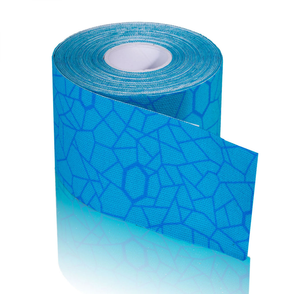TheraBand Kinesiology Tape - Sports Injury Tape, Muscle Support