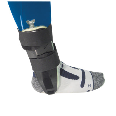 Ankle Brace - Adjustable & Lightweight Promotes Injury Recovery Relieves Pain