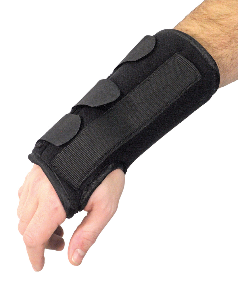 Wrist Brace - Relieves Wrist Pain from Injuries, Aches and Carpel Tunnel Syndrome