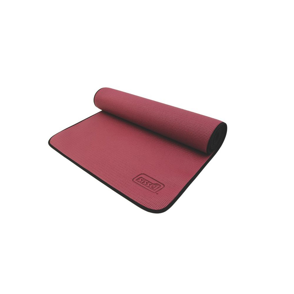 Sissel Pilates & Yoga Mat - Lightweight Padded Mat
