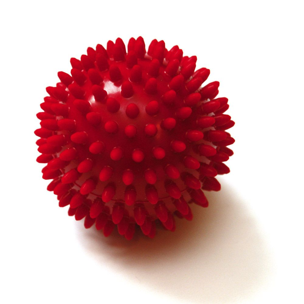 MASSAGE BALLS AND STICKS