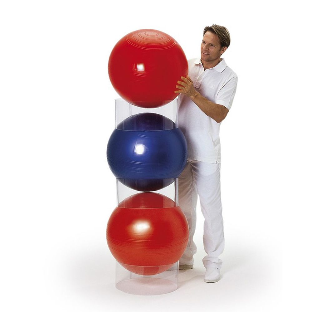 Sissel Exercise ball Stacker/Rack