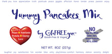 Load image into Gallery viewer, Yummy Pancakes Mix