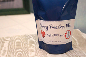 Yummy Pancakes Mix