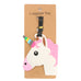 """Head Of The Unicorns"" Luggage Tag"