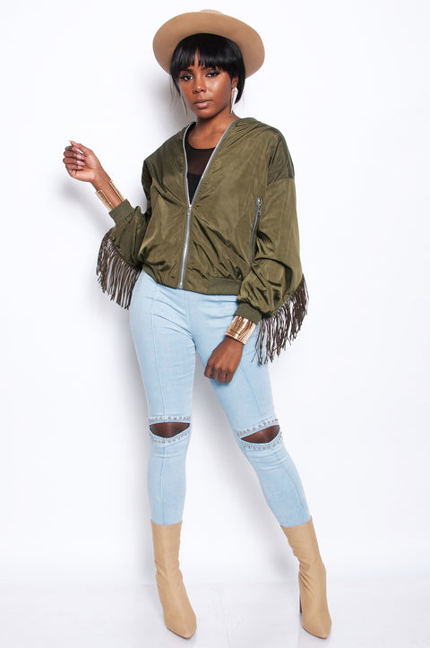 Fringe Benefits Bomber