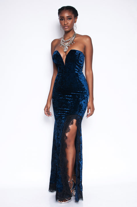 Stunner Gown