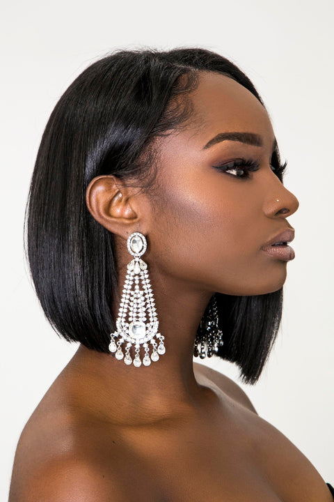 Lady Luxe Earrings