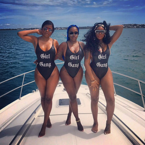 Girl Gang Swimsuit