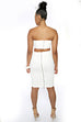 My Way Skirt (White)