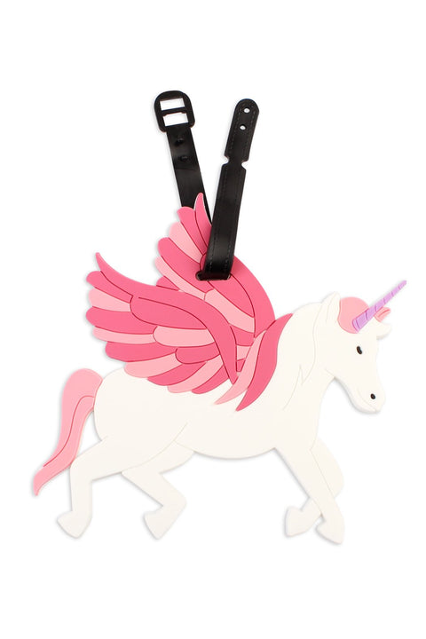 """I'm A Unicorn"" Luggage Tag"