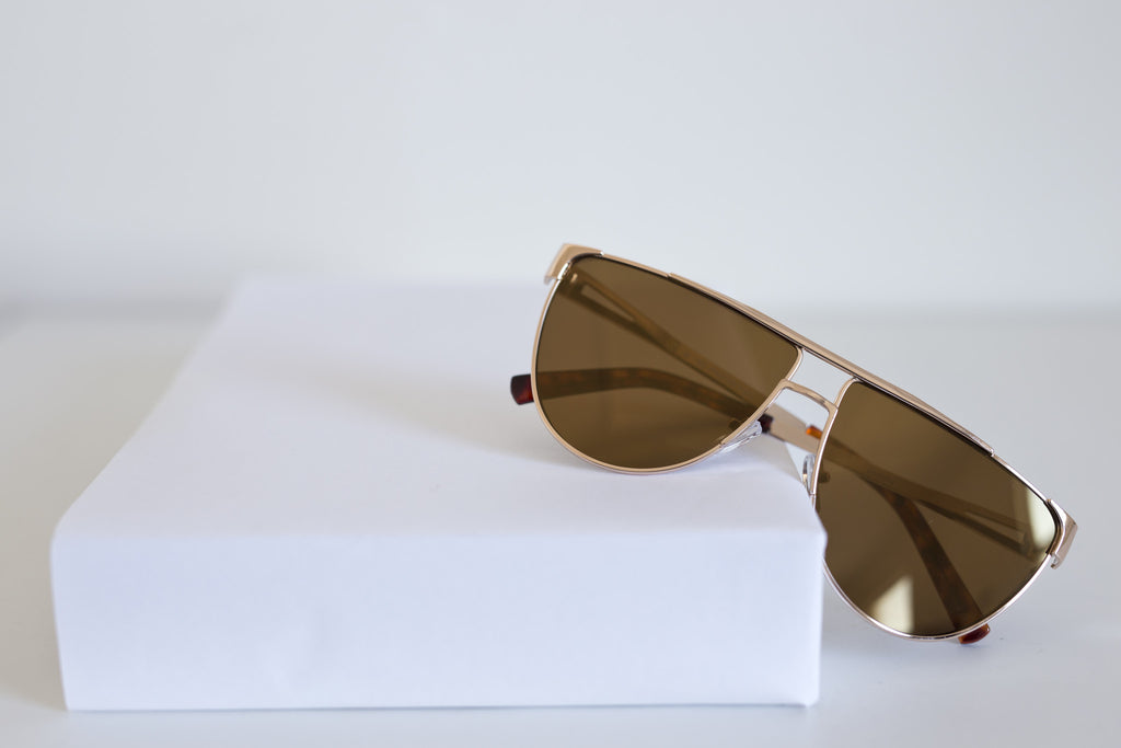 So Ming! Sunnies