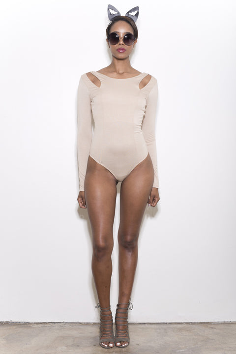 Sliced Bodysuit