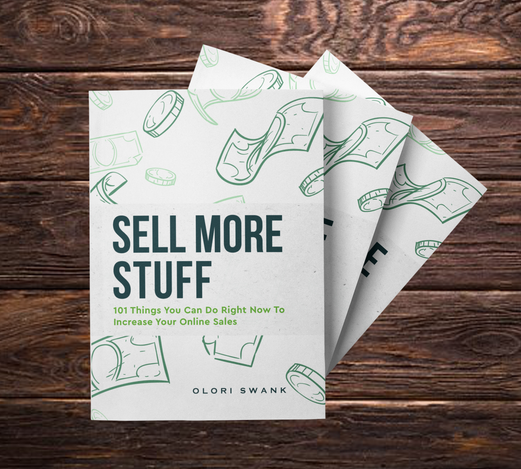 Sell More Stuff