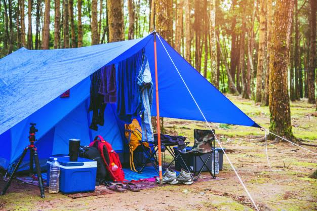 Getting Your Outdoor Gear Ready For The Upcoming Camping Season (2020 Corona Virus Edition)