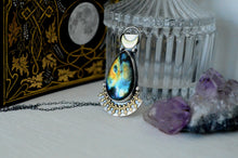 Load image into Gallery viewer, Tranquil Moon Pendant