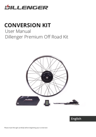 Premium Kit User Manual
