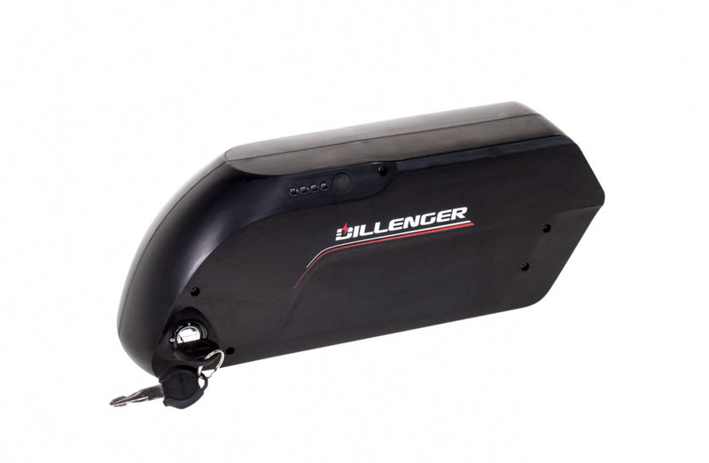 Dillenger 48V 13Ah Dillenger Premium kit battery - RT Style