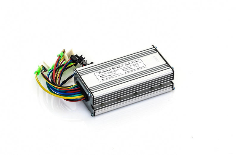 Dillenger 22A 48V 9 MOSFET - Legacy Controller