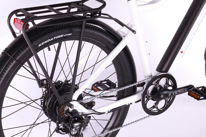 Dillenger Electric Bikes Hunter V3