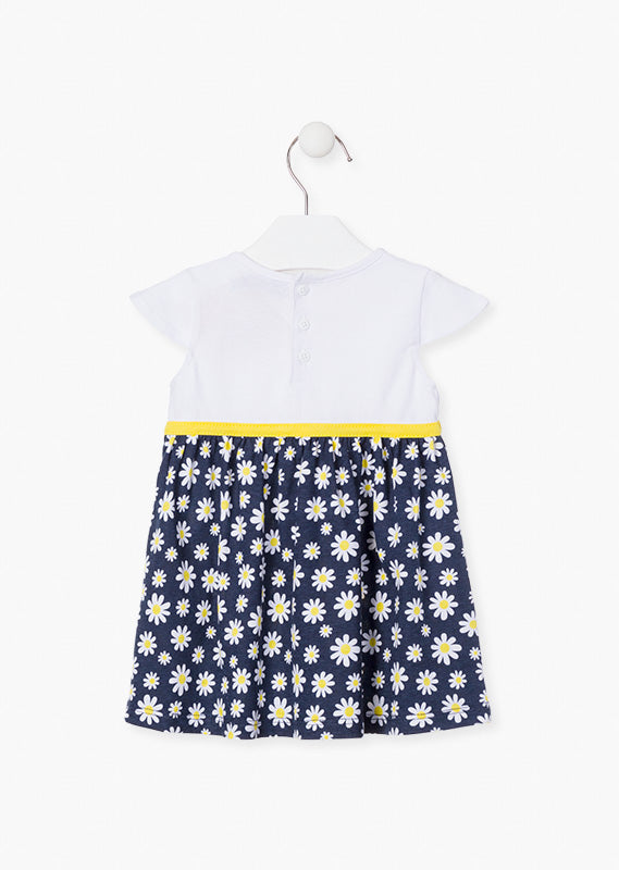 Losan Daisy summer dress - The Mango Tree