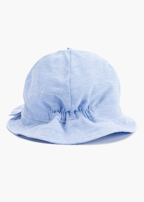 Losan Linen hat - The Mango Tree