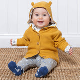 Kite Forest friends knit jacket - The Mango Tree