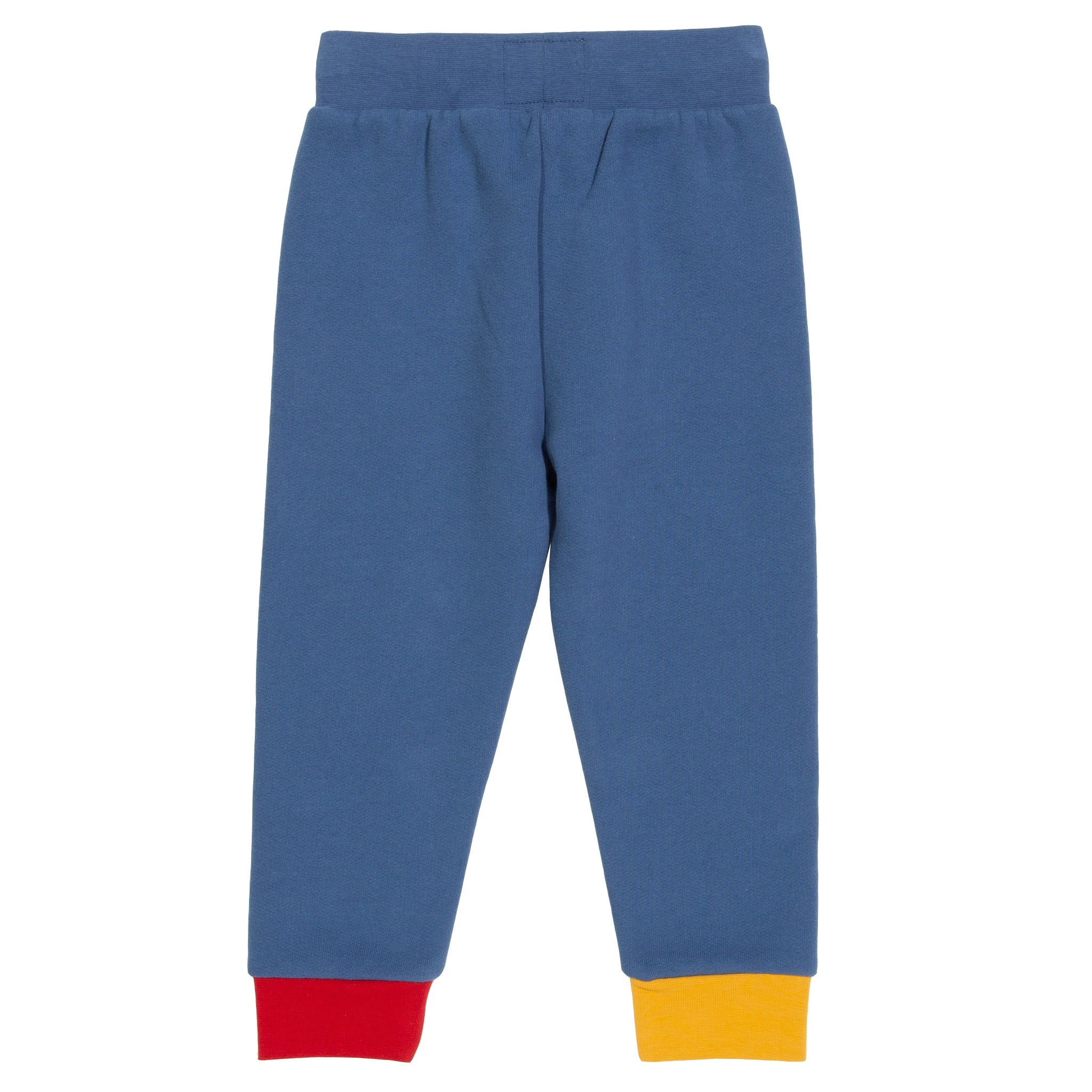 Kite Knee patch joggers navy - The Mango Tree