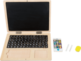 Small Foot Magnet Laptop - The Mango Tree