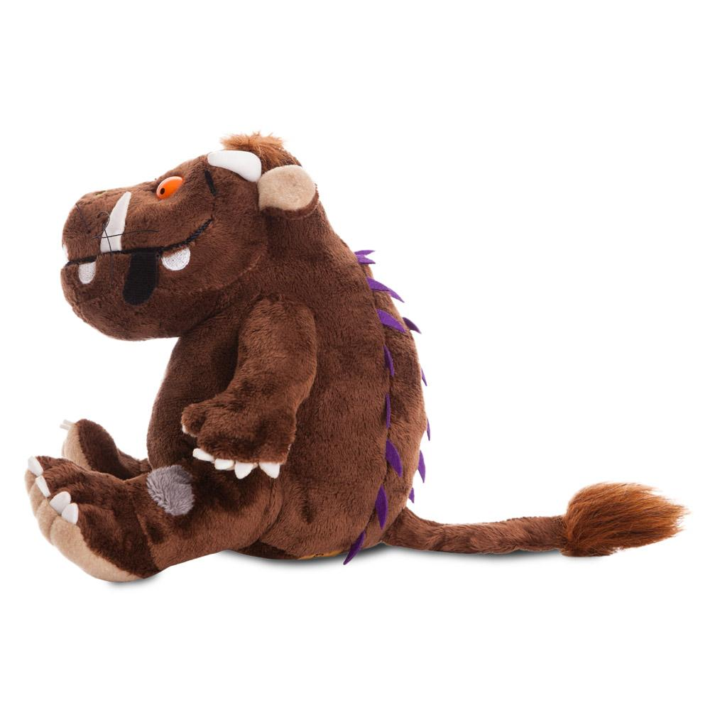 Gruffalo Soft Toy - The Mango Tree
