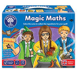 Orchard magic maths game - The Mango Tree