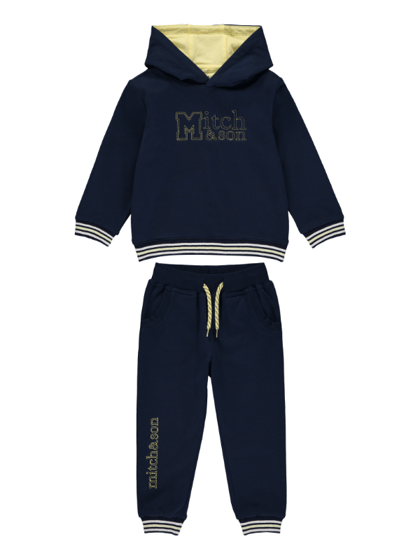 Mitch&son Hoodie Tracksuit - The Mango Tree