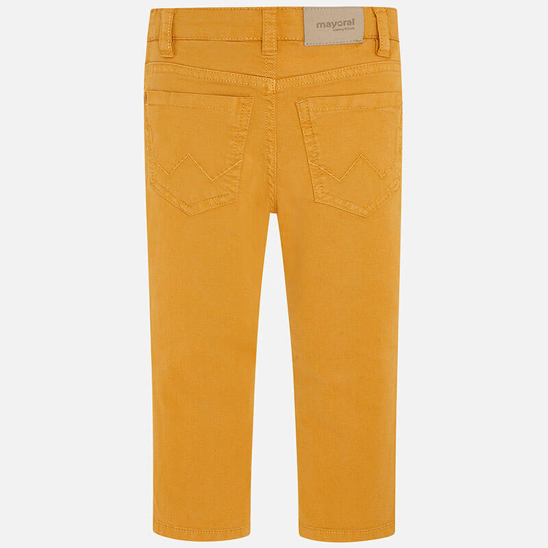 Mayoral Slim fit trousers - The Mango Tree