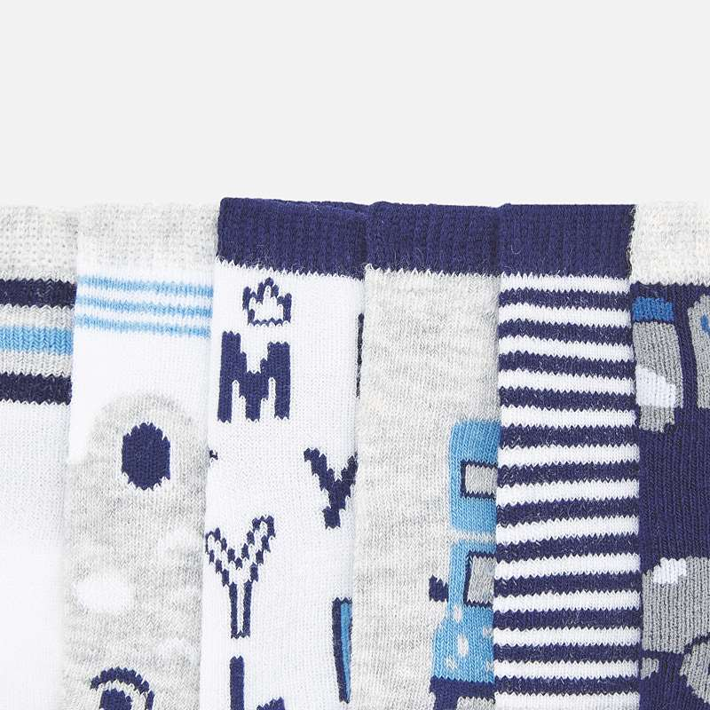 Mayoral Set of socks - The Mango Tree