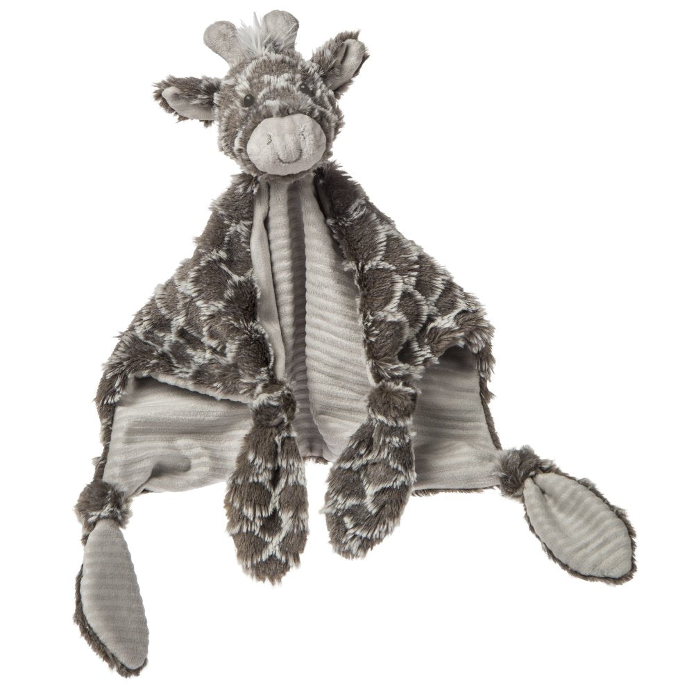 Mary Meyers Afrique Giraffe character blacket - The Mango Tree