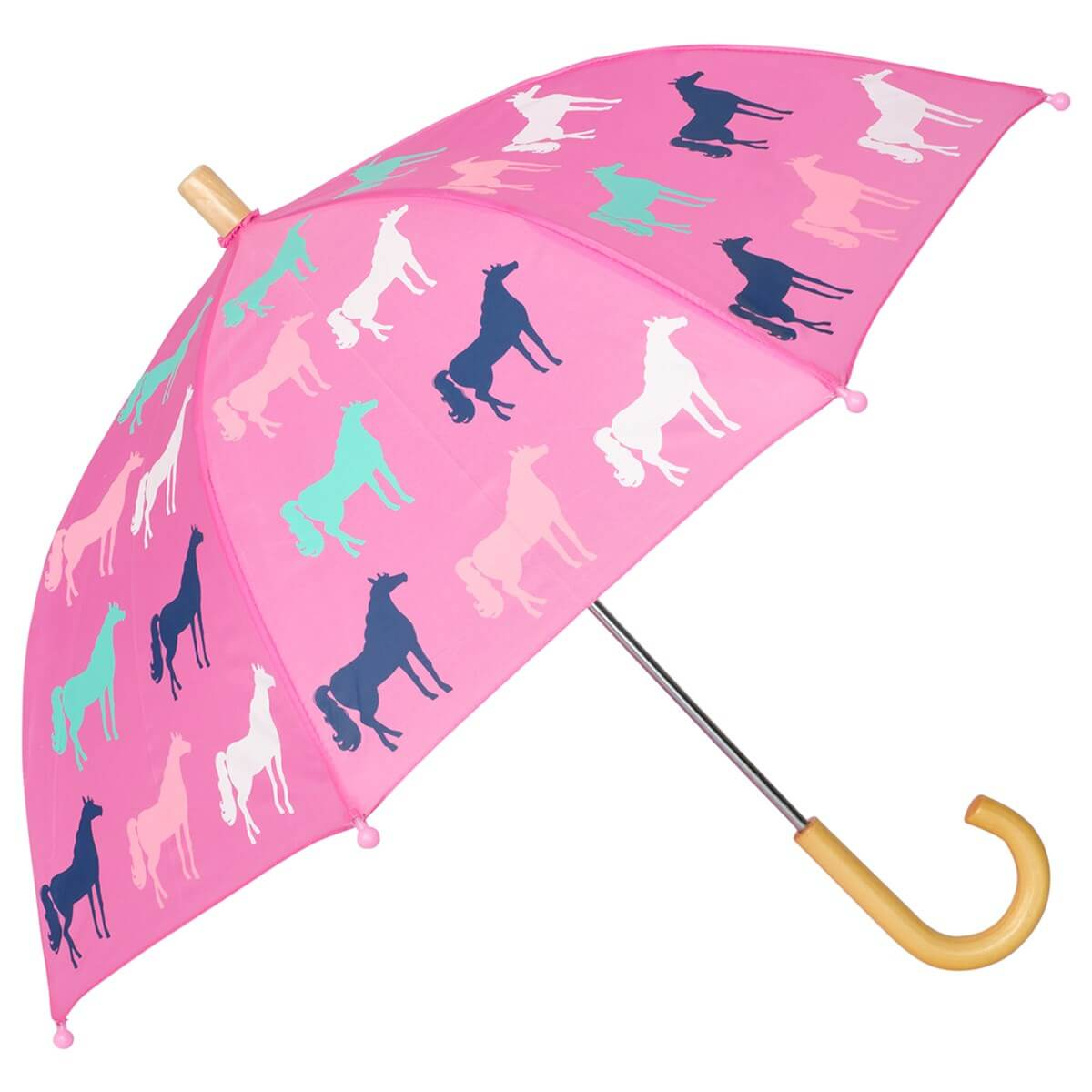 Hatley Horse  umbrella - The Mango Tree